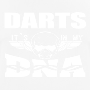 DARTS - It's in my DNA - Men's Breathable T-Shirt