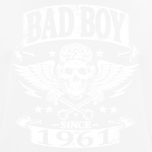 Bad boy since 1961 - T-shirt respirant Homme