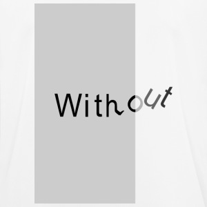 without2 - T-shirt respirant Homme
