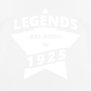 Legends are born in 1925! 02 - Men's Breathable T-Shirt