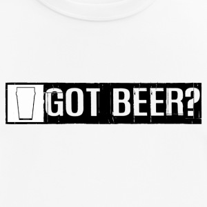 GOT BEER? - Men's Breathable T-Shirt