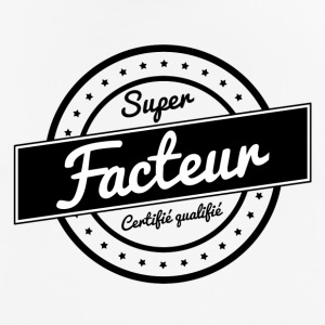 Super facteur - T-shirt respirant Homme