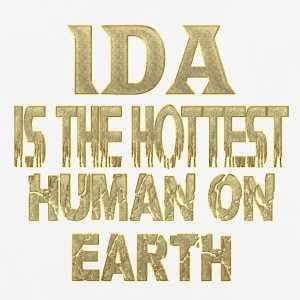 Ida - Men's Breathable T-Shirt