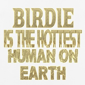 Birdie - Men's Breathable T-Shirt