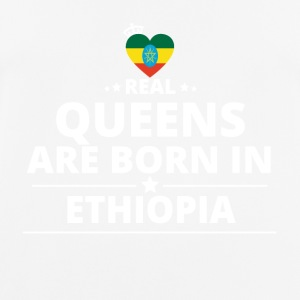 queens from gift i love ETHIOPIA - Men's Breathable T-Shirt