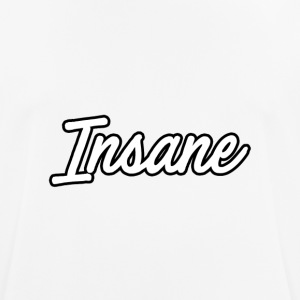 Insane - Men's Breathable T-Shirt