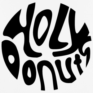Holy Donuts - Men's Breathable T-Shirt