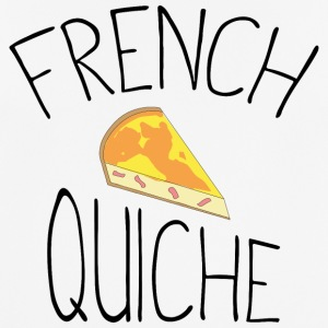 french quiche - T-shirt respirant Homme