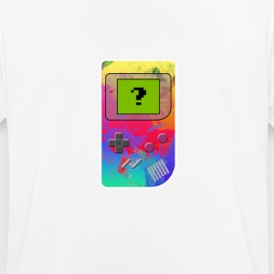 Gameboyisation CB - Men's Breathable T-Shirt