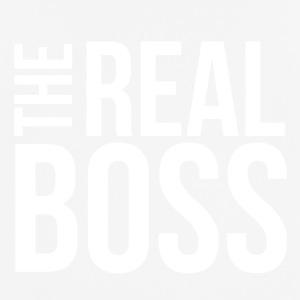 THE REAL BOSS - Andningsaktiv T-shirt herr