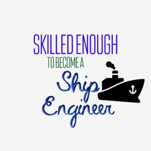 Ship engineer - Men's Breathable T-Shirt