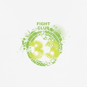 Fight Club 33 - Men's Breathable T-Shirt