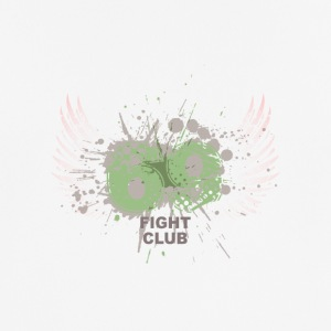 Fight Club 69 - Camiseta hombre transpirable