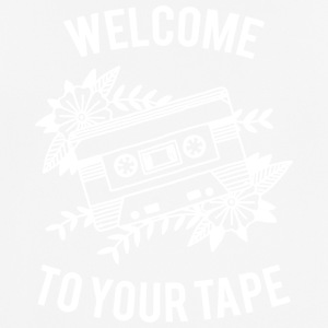 Welcome to your tape - Männer T-Shirt atmungsaktiv