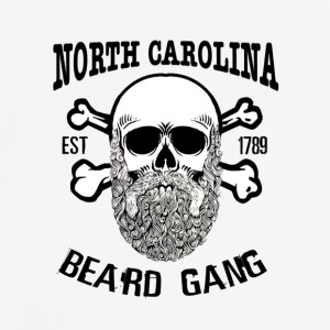 North carolina - Men's Breathable T-Shirt
