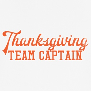 Thanksgiving / Thanksgiving: Thanksgiving-teamet - Pustende T-skjorte for menn