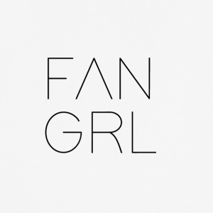 FANGIRL - Camiseta hombre transpirable