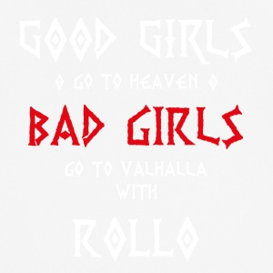 Bad Girls with Roll vol.2 - Men's Breathable T-Shirt