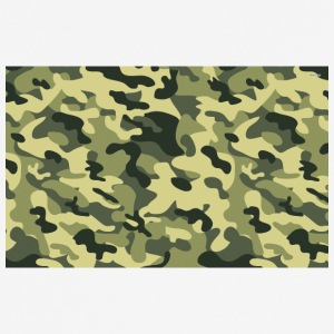 camouflage - T-shirt respirant Homme