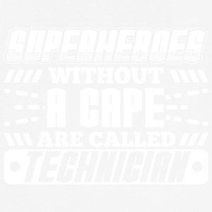 SUPER HEROES TECHNICIENS - T-shirt respirant Homme