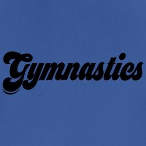 gymnastics - Men's Breathable T-Shirt