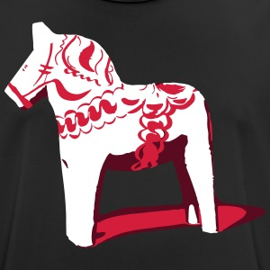 dalahorse - Men's Breathable T-Shirt