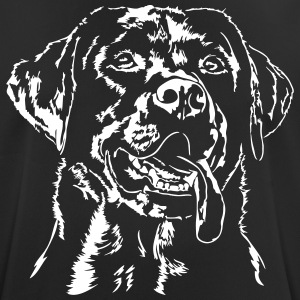 LABRADOR RETRIEVER 2 - Men's Breathable T-Shirt