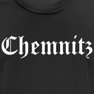 Chemnitz - Men's Breathable T-Shirt