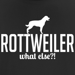 ROTTWEILER whatelse - mannen T-shirt ademend