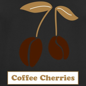 coffee cherries - Men's Breathable T-Shirt