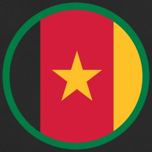 The Flag Of Cameroon - Men's Breathable T-Shirt