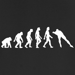 The Evolution Of Skating - Men's Breathable T-Shirt