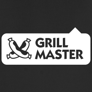 Grillmaster - Men's Breathable T-Shirt