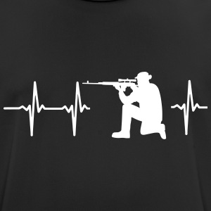 MY HEART BEATS FOR THE MILITARY