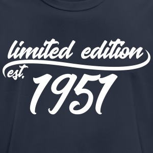 Limited Edition 1951 is - T-shirt respirant Homme