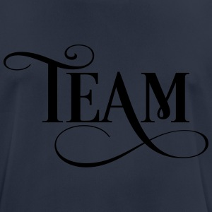 team - Men's Breathable T-Shirt
