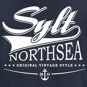 Sylt - Vintage style - Men's Breathable T-Shirt
