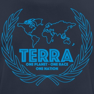 Terra - Men's Breathable T-Shirt