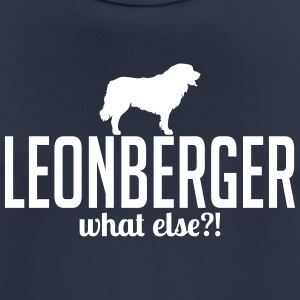 LEONBERGER whatelse - T-shirt respirant Homme