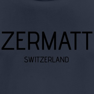 Zermatt - Men's Breathable T-Shirt