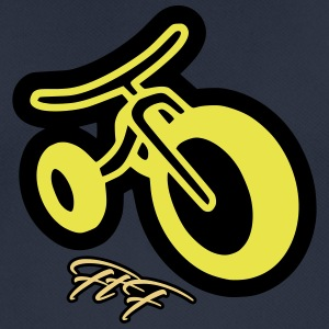 3CYCLE yellow - Men's Breathable T-Shirt