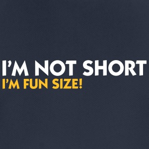 I'm Not Small. I'm Fun Size! - Men's Breathable T-Shirt
