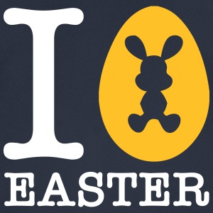 I Love Easter! - Men's Breathable T-Shirt