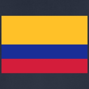 National Flag Of Colombia - Men's Breathable T-Shirt