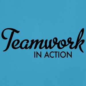Teamwork - Men's Breathable T-Shirt