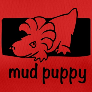 Are you a Mud Puppy? - Women's Breathable T-Shirt