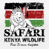 Lion - Safari Kenya Wildlife - Women's Breathable T-Shirt