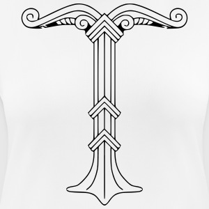 irminsul - Women's Breathable T-Shirt