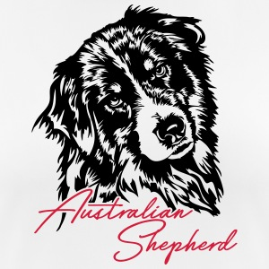 Australian Shepherd - Women's Breathable T-Shirt
