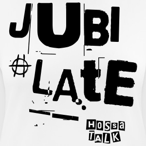 Jubilate Bag - Andningsaktiv T-shirt dam